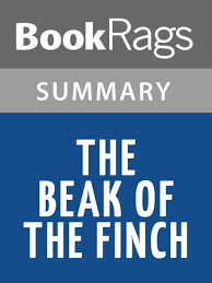 the beak of the finch summary u0026 study guide jonathan weiner