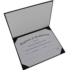 graduation diploma covers graduationmall imprinted diploma cover black 8 1 2 clothing