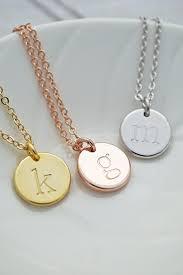 monogramed jewelry best 25 monogram jewelry ideas on monogram bracelet