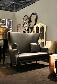 Sofa Living Room Set by 91 Best High Back Sofas Images On Pinterest Restaurant Design