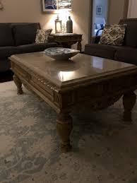 coffee tables exquisite marvelous vintage coffee table of