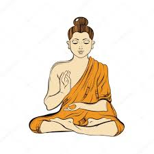 buddha stock vectors royalty free buddha illustrations