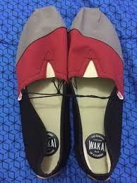 Harga Sepatu Wakai Taman Anggrek jual sepatu wakai original murah meriah kaskus