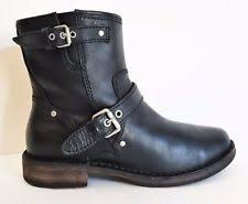 ugg womens frances boots ugg australia leather medium width b m s us size 6 ebay