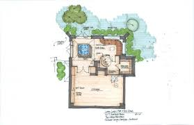 cabana plans planning and drawing poolside cabana architecture design