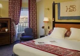 chambre d h e marseille vieux port lit dans la chambre luxe à l hotel mgallery beauvau vieux