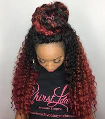 hair crochet 40 crochet braids hairstyles for your inspiration