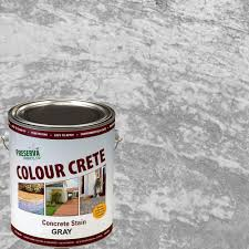 interior wood stain colors home depot behr premium 1 gal semi transparent concrete stain 85001 the