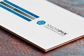 Premium Business Cards Embossed Premium Prestige Business Cards Collection 4over4 Com