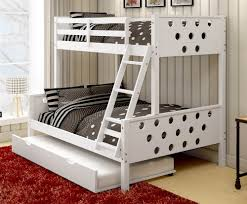 American Woodcrafters Cottage Traditions White Trundle Wood Bed Sears