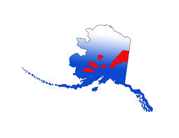 Flag Complex Skies Around Alaska Will Be Busy As Another Round Of Red Flag