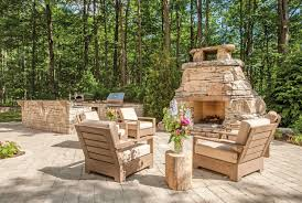 Backyard Business Ideas by Best Backyard Ever See How This Forested Landscape Was