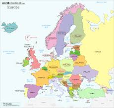 Map A Trip So I U0027m Planning A Trip To Europe Imgur