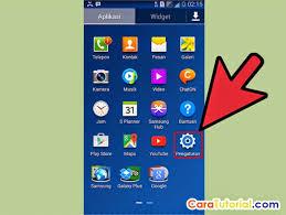 membuat jaringan wifi hp cara mengaktifkan setting wi fi hotspot di android