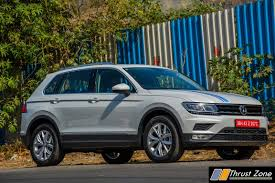 volkswagen touareg 2017 price volkswagen tiguan 2017 price interior specifications mileage