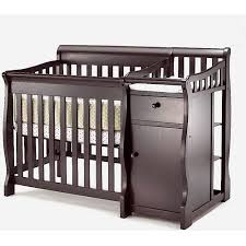 Sorelle Mini Crib Sorelle Camden Mini Porta Crib Lush Merlot Walmart