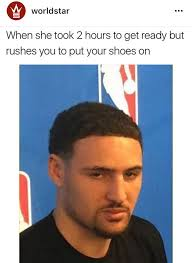 Toaster Face Klay Toaster Memes Have Reached The Mainstream Warriors