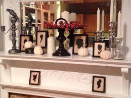 decorating unique fireplace candelabra for home decoration ideas