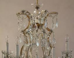Hampton Bay Maria Theresa Chandelier Worldwide Lighting Maria Theresa 49 Light Gold And Clear Crystal