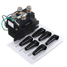 Atv Solenoid Wiring Diagram Compare Prices On Winch Switch Atv Online Shopping Buy Low Price