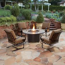 Fire Pit Outdoor Furniture by 15 Best Outdoor Fire Pits Images On Pinterest Outdoor Fire Pits
