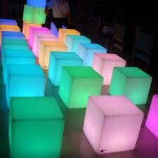 light up cubes led mood light cubes buy led cube ceiling light white light cube