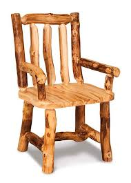 captain chairs for dining room amish handcrafted and custom kitchen and dining room chairs