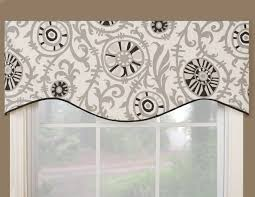 kitchen design ideas modern valance burgundy valances curtains
