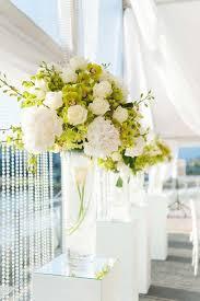 Flowers Decor 470 Best Green Wedding Flowers Images On Pinterest Flowers