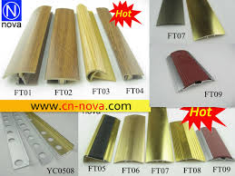 Laminate Floor Trim Stunning Laminate Floor Edging Strips Decor Of Laminate Floor Trim