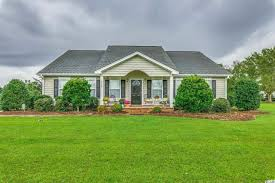 Carolina Homes Listing 1609 Bridgebrook Lane Conway Sc Mls 1722774 Aynor