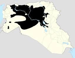 Islamic State Territory Map by Islam U0027s First Terrorists Part 6 The Syrian Intifada