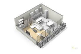 simulation 3d chambre simulation appartement 3d trendy plan d gratuit with simulation