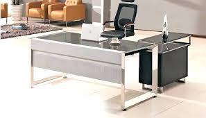 Buy Home Office Desk Glass Office Desk Stunning Glass Office Tables Table Design Mesa