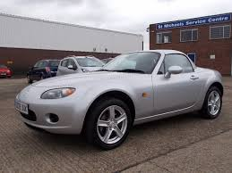 used mazda mx 5 for sale rac cars