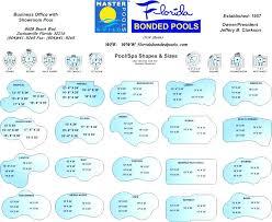 swimming pool sizes inground pool sizes related post inground swimming pool sizes and