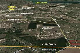 Wylie Tx Map 2045 E Fm 544 Highway Wylie Tx 75098 Collin Briggs Freeman