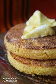 cuisiner la semoule galette à la semoule de maïs cuisine marocaine
