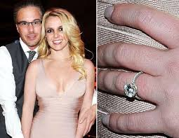 jason aldean wedding ring s engagement rings photos abc news