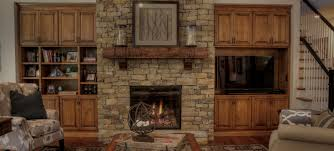 chattanooga outdoor kitchens fireplaces firepits southern
