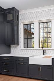 black kitchen cabinets images 39 black kitchen cabinet ideas entering the side