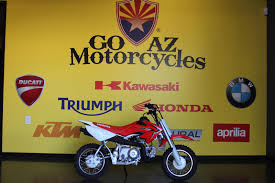 2018 honda crf50f for sale in scottsdale az go az motorcycles
