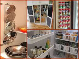 diy kitchen organization tips home organization ideas youtube