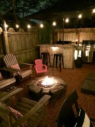 Ideas For Your Backyard 18 Fire Pit Ideas For Your Backyard Sufey