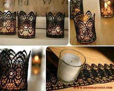 Crafts For Home Decoration Easy Home Decor Craft Projects House Plans And Ideas Pinterest