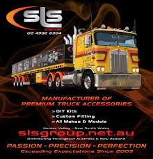 kenworth accessories sls group