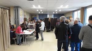 ouverture des bureaux de vote primaire de la droite ouverture des bureaux de vote 3