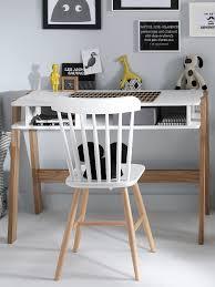 bureau enfant verbaudet bureau spécial primaire ligne architekt blanc bois rooms