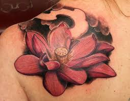 45 exclusive lotus tattoos designs u2013 best 3d lotus flower tattoo
