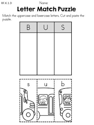 17 best images of language cut and paste worksheets cut and